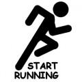 Start-Running