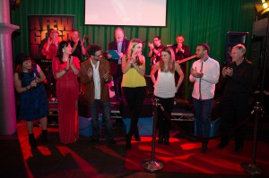 Liverpool Idol contestants
