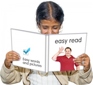 EasyRead Photosymbols