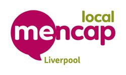Mencap Liverpool logo