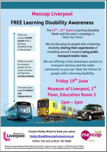 Awareness Session_Friday 19th June_Museum of Liverpool