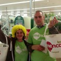 Bucket Collection- Morrisons