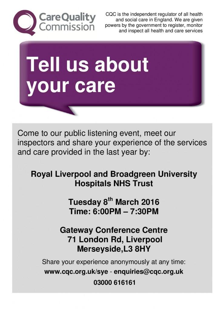 20151227 Royal Liverpool &Broadgreen Univ Hospitals NHS Trust LE Poster-page-001