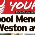Weston Awards-Echo cover